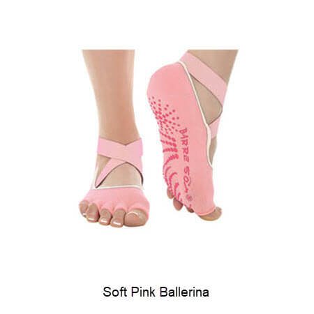 Soft Pink Ballerina