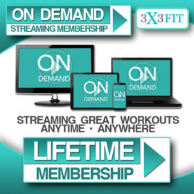 OnDemand Lifetime