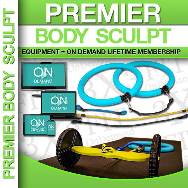 Premier Body Sculpt