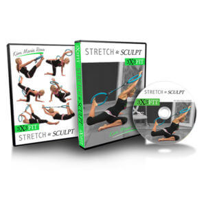 Stretch-&-Sculpt
