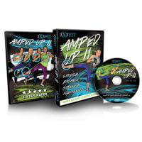 Amped Up II DVD