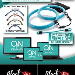 On Demand Lifetime and Equipment Black Friday