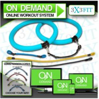 OnDemand Workout System