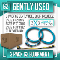G2 Club Kit