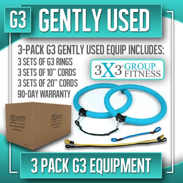 G3 Club Kit