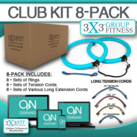 CLUB KIT 8-PACK