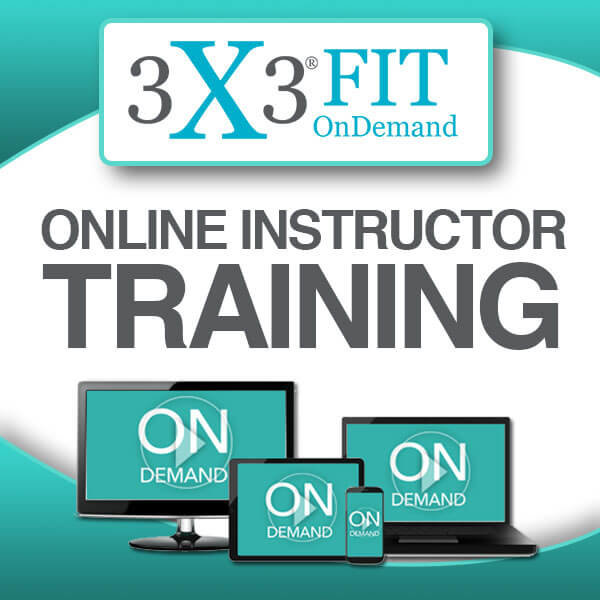 ONLINE INSTRUCTOR CERTIFICATION TRAINING