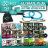 3X3 Fit Ultimate Plus