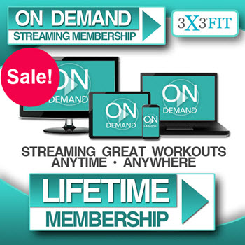 OnDemand Access Lifetime Membership