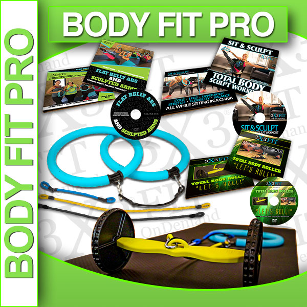 Body Fit Pro