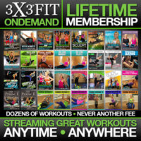 OnDemand Lifetime Membership